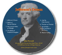 Jefferson's Dream